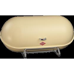 Pojemnik na pieczywo Breadboy, kremowy - WESCO