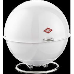 Pojemnik na pieczywo SuperBall, biały - WESCO