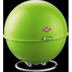Pojemnik na pieczywo SuperBall, limonkowy - WESCO