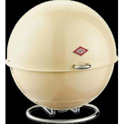 Pojemnik na pieczywo SuperBall, kremowy - WESCO