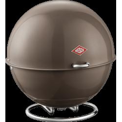 Pojemnik na pieczywo SuperBall, szary - WESCO