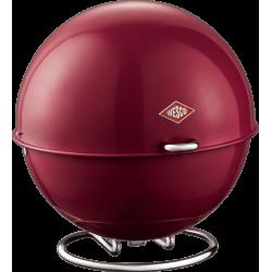 Pojemnik na pieczywo SuperBall, rubinowy - WESCO