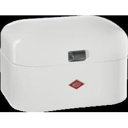 Pojemnik na pieczywo Single Grandy, biały - WESCO