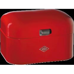 Pojemnik na pieczywo Single Grandy, czerwony - WESCO
