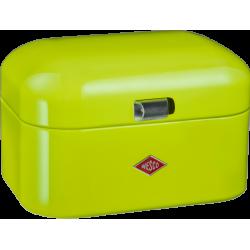 Pojemnik na pieczywo Single Grandy, limonkowy - WESCO