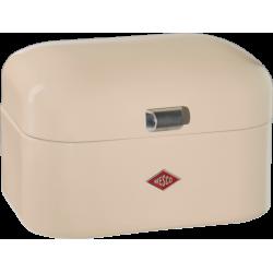 Pojemnik na pieczywo Single Grandy, kremowy - WESCO