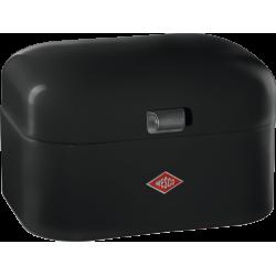 Pojemnik na pieczywo Single Grandy, czarny - WESCO