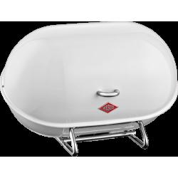 Pojemnik na pieczywo Single Breadboy, biały - WESCO