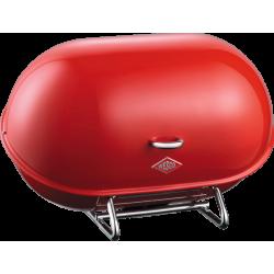 Pojemnik na pieczywo Single Breadboy, czerwony - WESCO