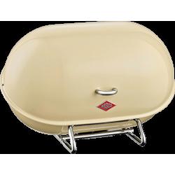 Pojemnik na pieczywo Single Breadboy, kremowy - WESCO