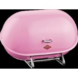 Pojemnik na pieczywo Single Breadboy, różowy - WESCO