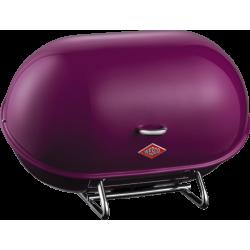 Pojemnik na pieczywo Single Breadboy, fioletowy - WESCO