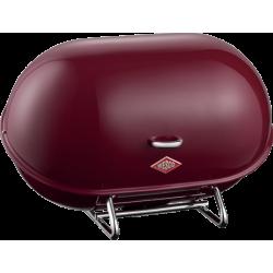 Pojemnik na pieczywo Single Breadboy, rubinowy - WESCO