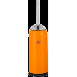 Szczotka toaletowa, pomarańczowa - WESCO