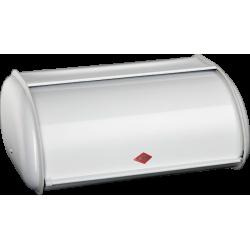 Duży pojemnik na pieczywo Bread Box, biały - WESCO
