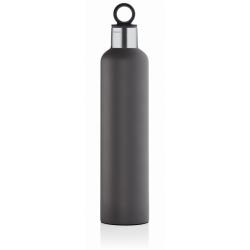 Butelka termiczna 2GO 0,75l szara - BLOMUS