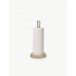 Stojak na ręczniki papierowe Bollard, dąb - SKAGERAK