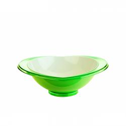 Salaterka Glamour 1,5l, zielona - BUGATTI