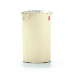 Kosz na pranie laundry basket sand - REISENTHEL