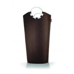 Kosz na pranie Looplaundry, mocha 72x40x60 cm - REISENTHEL