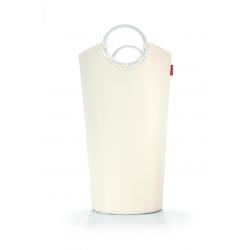 Kosz na pranie Looplaundry, piaskowy 72x40x60 cm - REISENTHEL