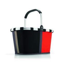 Koszyk carrybag patchwork mandarin - Reisenthel