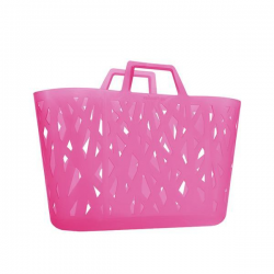 Koszyk nestbasket neon pink - Reisenthel