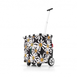 Wózek na zakupy carrycruiser margarite - Reisenthel