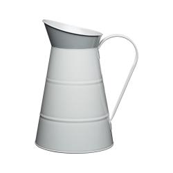 Dzban stalowy 2.3L - szary - Kitchen Craft