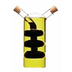 Podwójny dozownik do oliwy i octu - 300/100 ml - Kitchen Craft