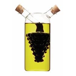Podwójny dozownik do oliwy i octu - 300/50 ml - Kitchen Craft