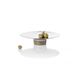 Patera/taca Reflection tray - STELTON