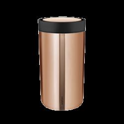 Kubek termiczny TO GO CLICK 0,2 l copper - STELTON
