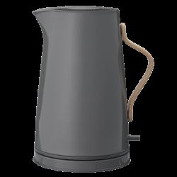 Czajnik elektryczny Emma Grey 1,2l, szary - STELTON
