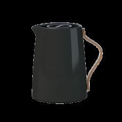 Dzbanek do herbaty Emma 1l, czarny - STELTON