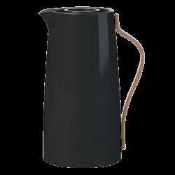 Dzbanek do kawy Emma 1,2l, czarny - STELTON