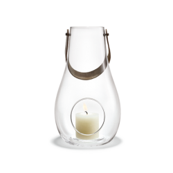 Latarnia na świecę Design With Light 29 cm - HOLMEGAARD