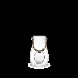 Latarnia na świecę Design With Light 16 cm - HOLMEGAARD