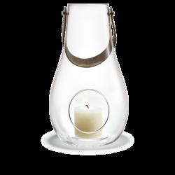 Latarnia na świecę Design With Light 45 cm - HOLMEGAARD
