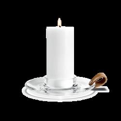 Świecznik Design With Light, 19 cm - HOLMEGAARD