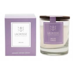 Świeca zapachowa Orchid - Lacrosse