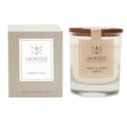 Świeca zapachowa Wood & Tonka - Lacrosse