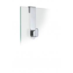 Wieszak na kabinę prysznicową Areo, matowy - BLOMUS