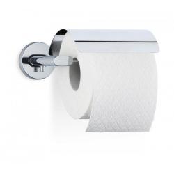 Uchwyt na papier toaletowy Areo, polerowany - BLOMUS