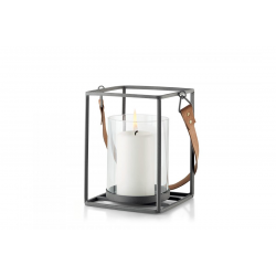 Latarnia na świecę Kehrwieder 17 cm - PHILIPPI