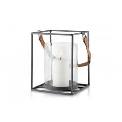 Latarnia na świecę Kehrwieder 20 cm - PHILIPPI