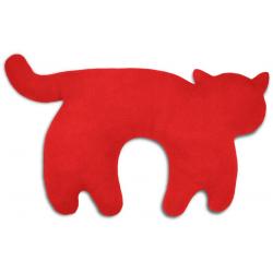 Poduszka na szyję kot Feline, Fire - LESCHI