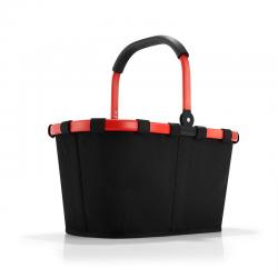 Koszyk carrybag frame red/black - Reisenthel
