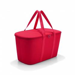 Torba termoizolacyjna coolerbag red - Reisenthel
