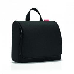 Kosmetyczka toiletbag XL black - Reisenthel